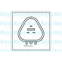 Датчик, температура охлаждающей жидкости (kavo parts) ECT3006
