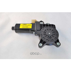 Мотор стеклоподъёмника передней правой двери (AMD) AMDMWR67