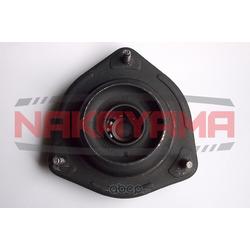 Опора амортизатора переднего с подшипником (NAKAYAMA) L1014