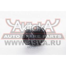 Сайлентблок задней поперечной тяги внешний (Akitaka) 1201AC219