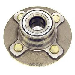 Комплект подшипника ступицы колеса (Mapco) 26576