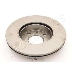 Тормозной диск (Japanparts) DIH16