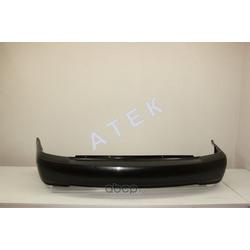 Бампер задний (накладка, под окрас) (ATEK) 23111250
