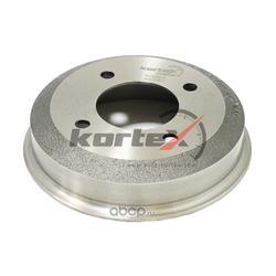 Барабан тормозной (KORTEX) KD9004