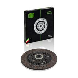 Ведомый диск сцепления (Trialli) FD0812