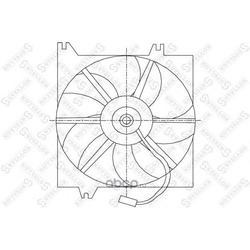Вентилятор (Stellox) 2999401SX