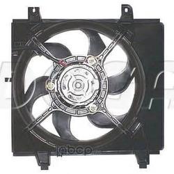 Вентилятор (Doga) EHY025