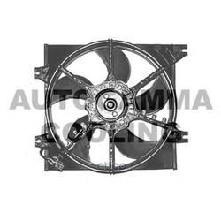 Вентилятор (AUTOGAMMA) GA200795