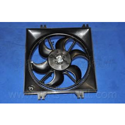 Вентилятор (Parts-Mall) PXNAA024
