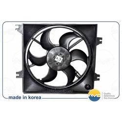 Вентилятор охлаждения двигателя (AMD) AMDFCU14