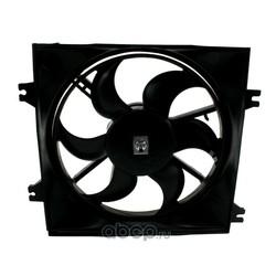 Вентилятор охлаждения двигателя (Kross) KM1000419