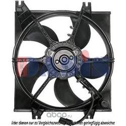 Вентилятор, охлаждение двигателя (AKS DASIS) 568000N