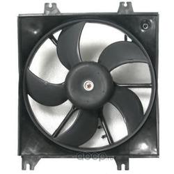 Вентилятор, охлаждение двигателя (NRF) 47546