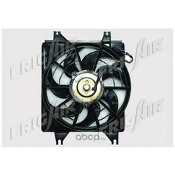 Вентилятор, охлаждение двигателя (FRIG AIR) 05281004