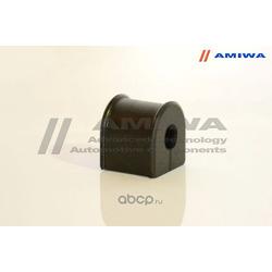 Втулка заднего стабилизатора (Amiwa) 0314025