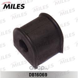 Втулка стабилизатора заднего (Miles) DB16069