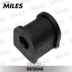 Втулка стабилизатора переднего (Miles) DB16046
