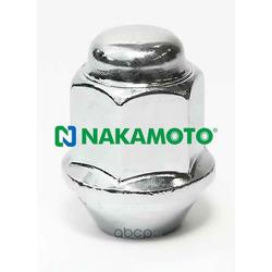 Гайка крепления колеса (Nakamoto) I030045