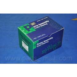 Гидравлический насос (Parts-Mall) PPA149