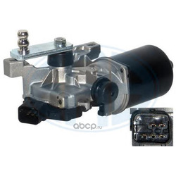Двигатель стеклоочистителя (Era) 460175
