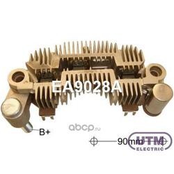 Диодный мост генератора (Utm) EA9028A
