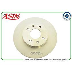 Диск переднего тормоза (ASIN) ASINBD2151