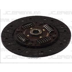 Диск сцепления (JC PREMIUM) F30322PR