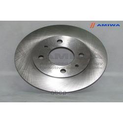 Диск тормозной передний (Amiwa) ABD3901