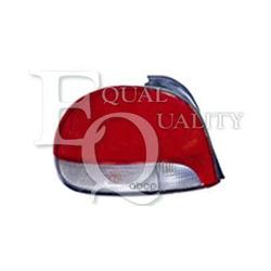 Задний фонарь (EQUAL QUALITY) GP0770