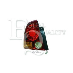 Задний фонарь (EQUAL QUALITY) GP0719