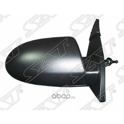 Зеркало механическое (Sat) STHNA59401