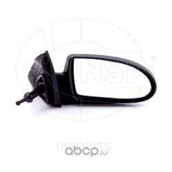 Зеркало правое механическое (NSP) NSP02876201E000CA