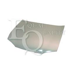 Капот двигателя (EQUAL QUALITY) L01905