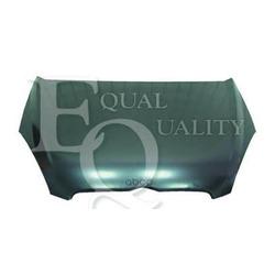 Капот двигателя (EQUAL QUALITY) L04046