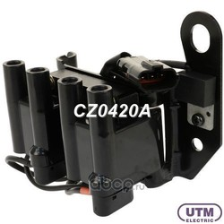 Катушка зажигания (Utm) CZ0420A