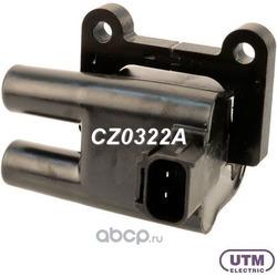 Катушка зажигания (Utm) CZ0322A