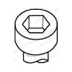 Комплект болтов головки цилидра (Wilmink Group) WG1093294