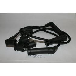 Комплект высоковольтных проводов (Parts-Mall) PEAE05
