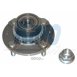 Комплект подшипника ступицы колеса (kavo parts) WBK3009