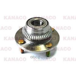 Комплект подшипника ступицы колеса (Kanaco) H20314