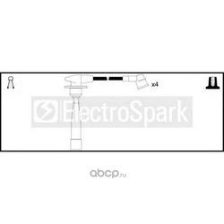 Комплект проводов зажигания (STANDARD) OEK633
