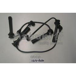 Комплект проводов зажигания (ASHUKI) 16146030