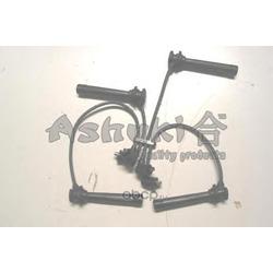 Комплект проводов зажигания (ASHUKI) I80025
