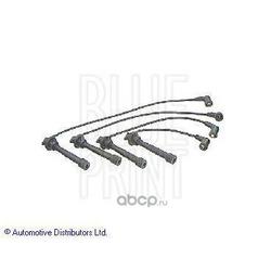Комплект проводов зажигания (Blue Print) ADG01616