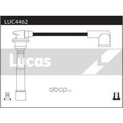 Комплект проводов зажигания (TRW/Lucas) LUC4462