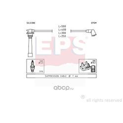 Комплект проводов зажигания (Facet) 1499111