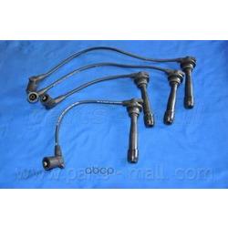 Комплект проводов зажигания (Parts-Mall) PEAE50S
