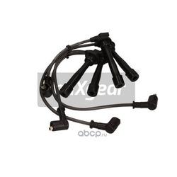 Комплект проводов зажигания (MAXGEAR) 530184