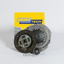 Комплект сцепления (KraftTech) W01200F