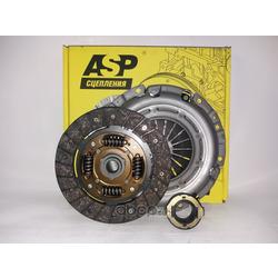 Комплект сцепления (ASP) A0304215J